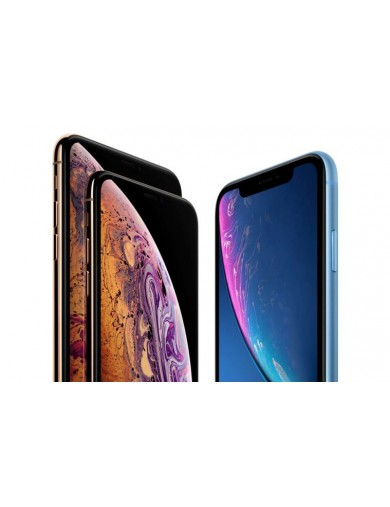 iPhone Xr Xs XsMax...
